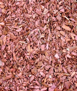 Мульча из коры лиственницы мелкая фракция, 55 л